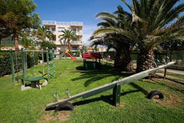 Residence Riviera - фото 18