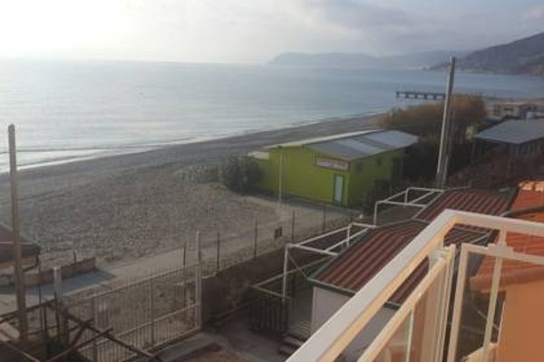 Residence Riviera - фото 22