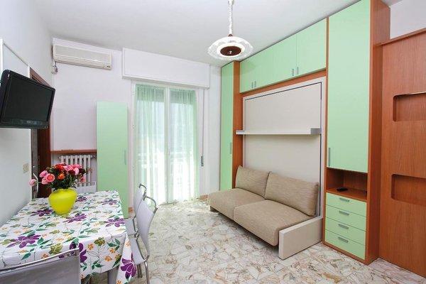 Residence Riviera - фото 4