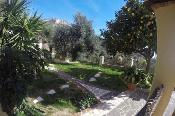 Appartamenti Con Vista Panoramica - 12