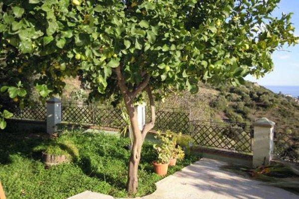 Appartamenti Con Vista Panoramica - 13