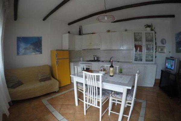 Appartamenti Con Vista Panoramica - 16