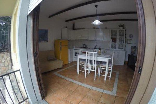 Appartamenti Con Vista Panoramica - 17