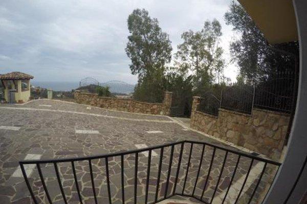 Appartamenti Con Vista Panoramica - 23