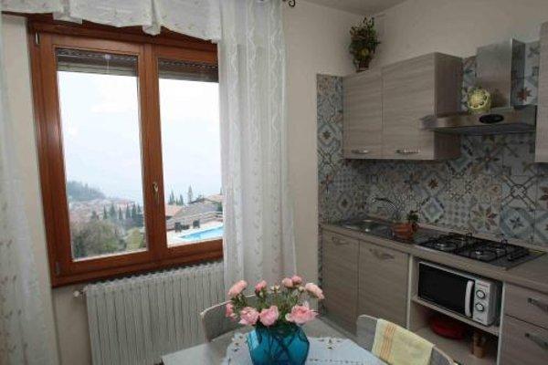 Appartamento Casa Pace Tremosine - фото 6