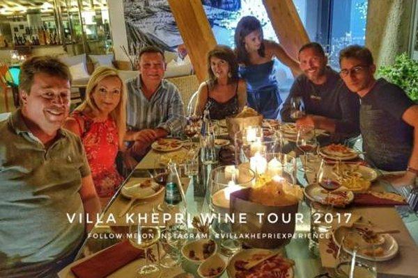 Villa Khepri - фото 10
