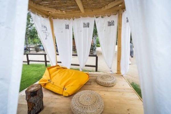 Tiliguerta Camping Village - фото 15