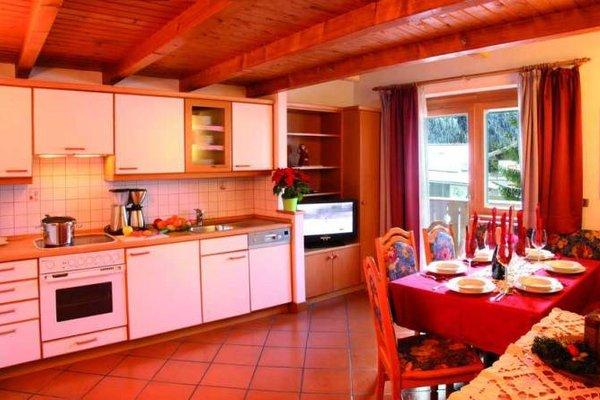 Residence Villa Artic - фото 11
