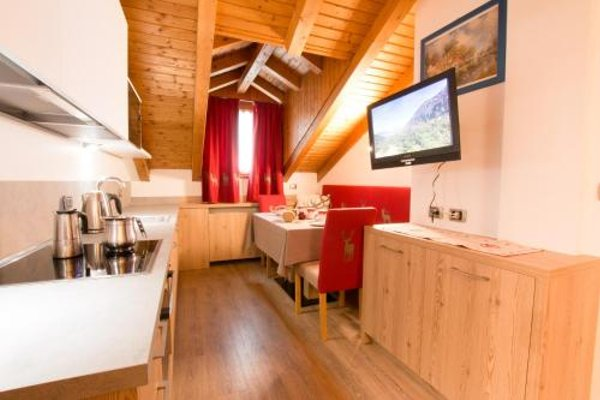 Residence Villa Artic - фото 14