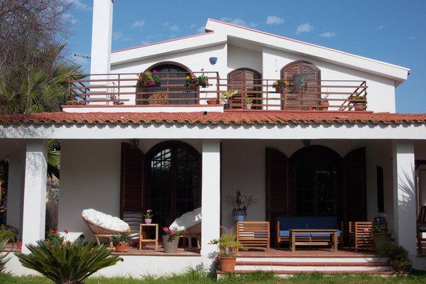 Villa Verde - фото 50