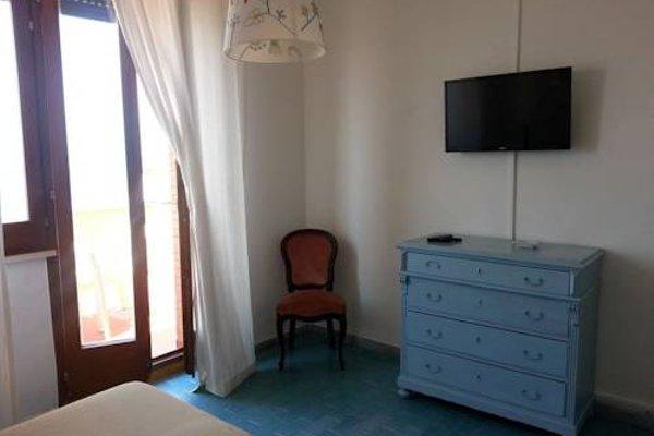 Venosta Hotel - 10