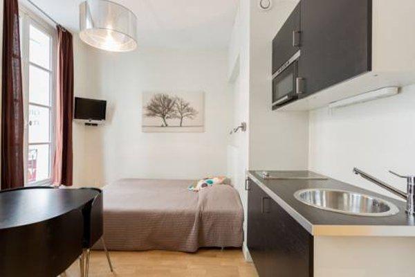 Residence Saint Sulpice - 10