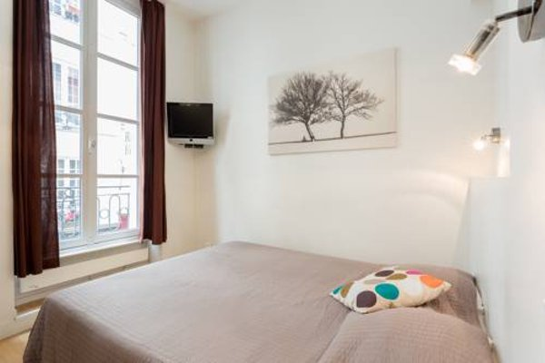 Residence Saint Sulpice - 3