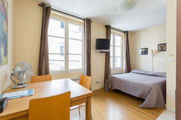 Residence Saint Sulpice - фото 4