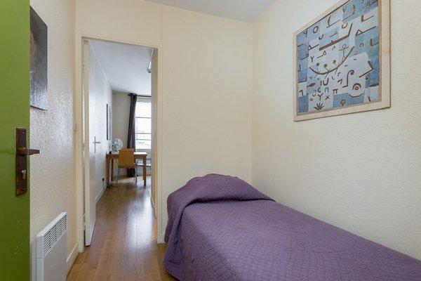 Residence Saint Sulpice - 6