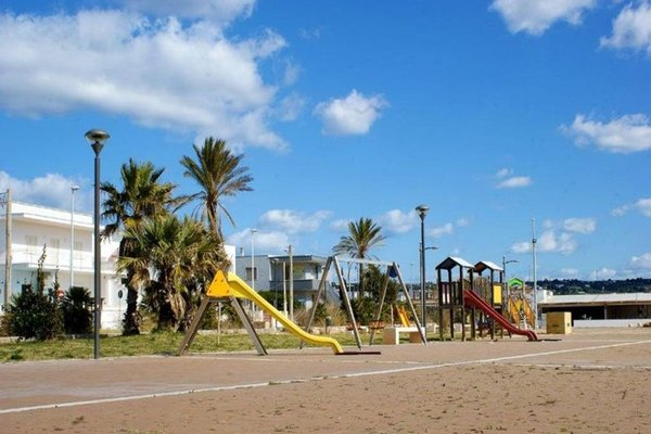 Alloggio in Spiaggia - фото 7
