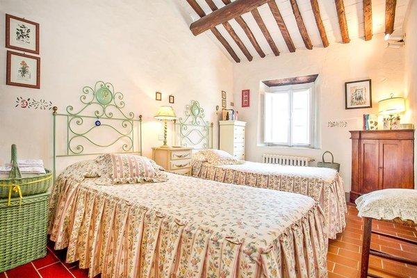 Il Vento e la Cicala Villa with Pool - фото 15