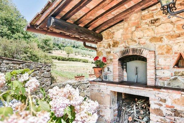 Il Vento e la Cicala Villa with Pool - фото 3