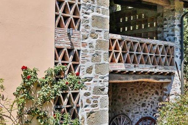 Il Vento e la Cicala Villa with Pool - фото 4