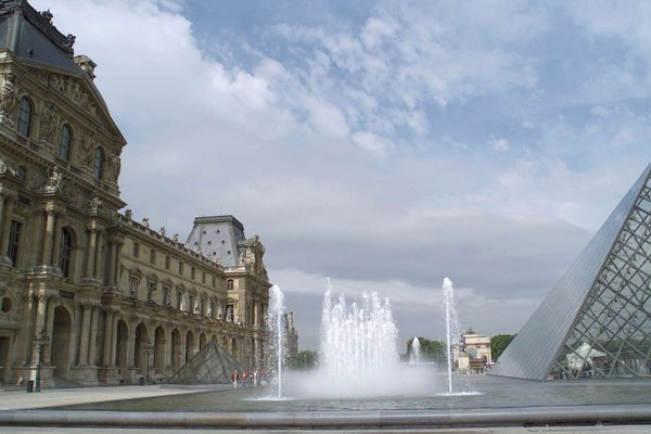Hotel Mercure Paris Opera Lafayette - фото 17