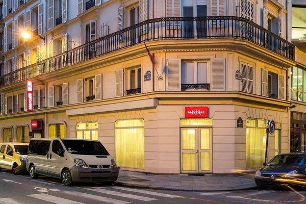 Hotel Mercure Paris Opera Lafayette - фото 21