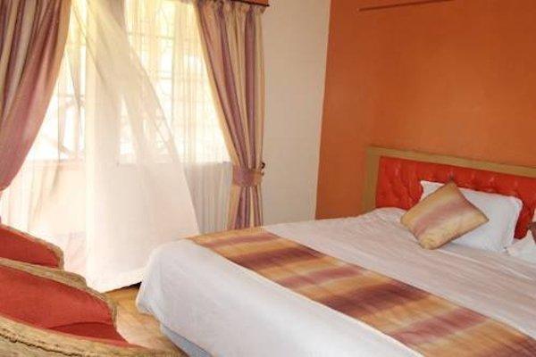 В отеле типа «постель и завтрак» - фото 17
