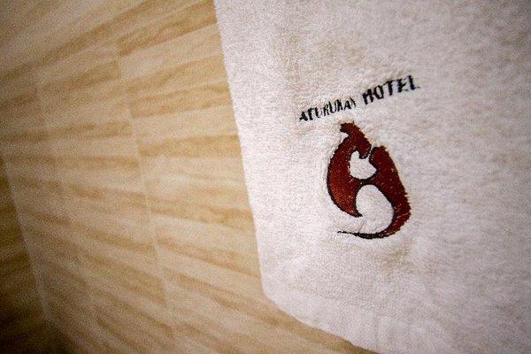 Aturukan Hotel - фото 18