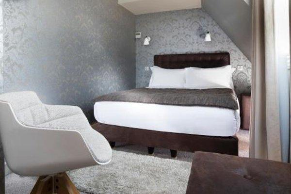 Hotel Madeleine Haussmann - 4