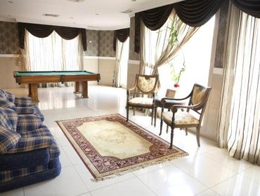 Апартаменты Terrace Furnished Apartments - Mahboula