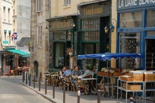 Hotel des Nations Saint Germain - фото 12