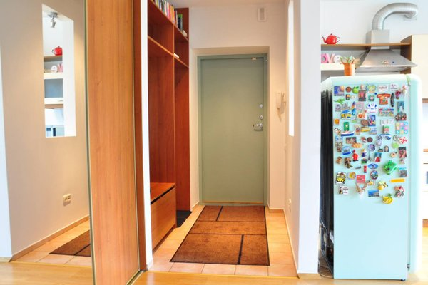 Traveller's Appartment - фото 12