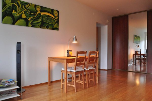 Traveller's Appartment - фото 16