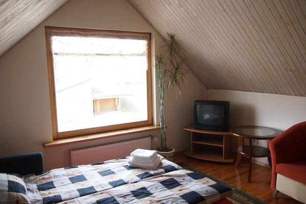Jaukus namas Druskininku senamiestyje - фото 15