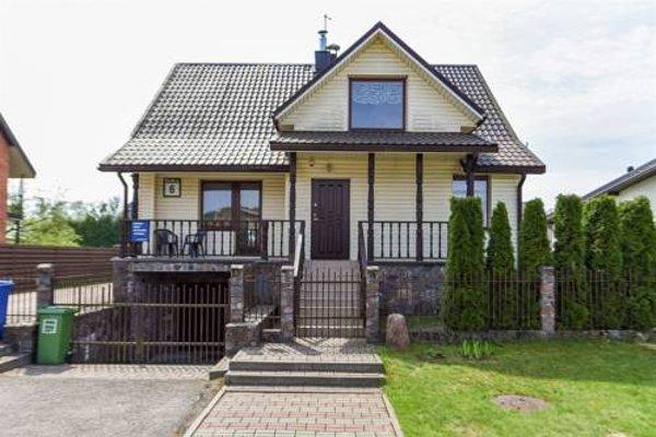 Jaukus namas Druskininku senamiestyje - фото 17