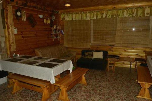 Holiday home Imanta - фото 4