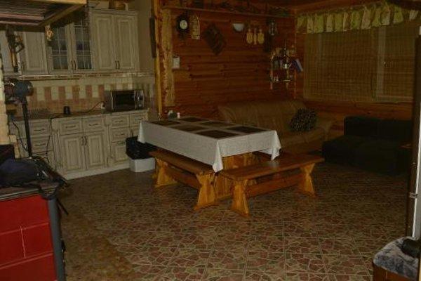 Holiday home Imanta - фото 5