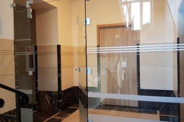 Riga Centre Sun Apartments - фото 12