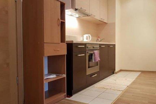 Riga Centre Sun Apartments - фото 16