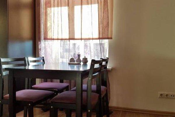 Riga Centre Sun Apartments - фото 18