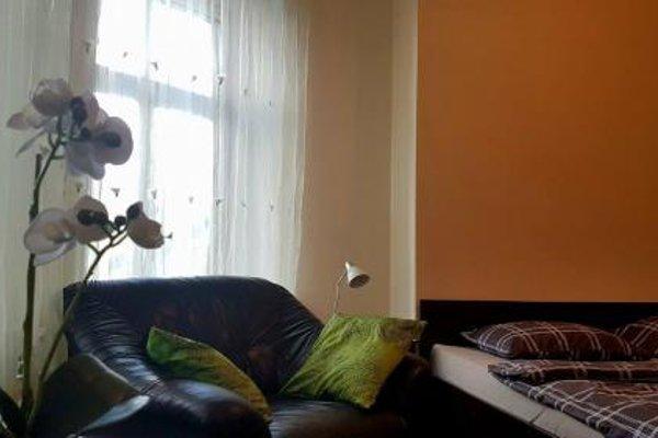 Riga Centre Sun Apartments - фото 4