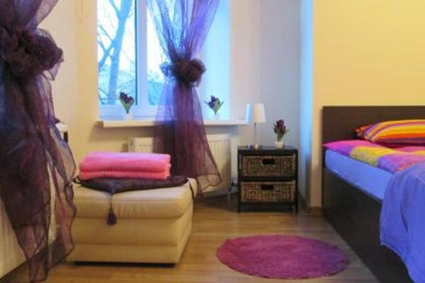Riga Centre Sun Apartments - фото 8