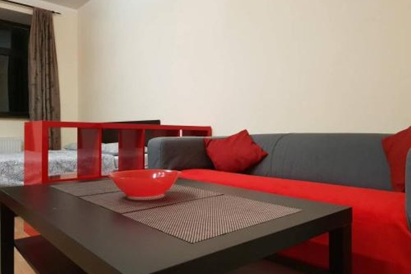 Riga Centre Sun Apartments - фото 9
