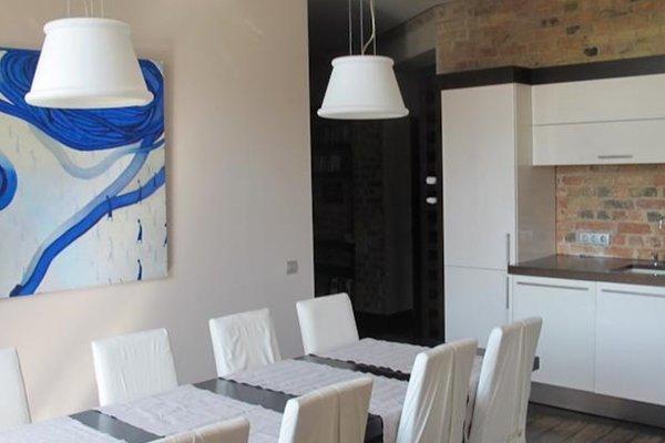 Apartment Stabu 61 - фото 40
