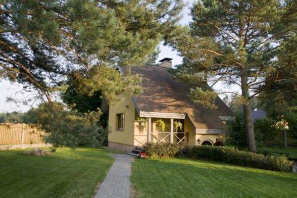 Ferienhaus bei Riga - фото 21