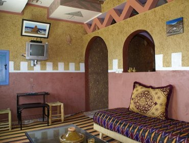 Guesthouse Appartements Kasbah Tiznit