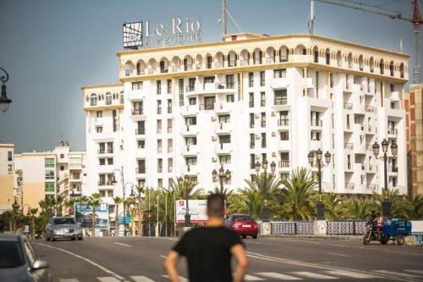 Appart Hotel Le Rio - фото 50