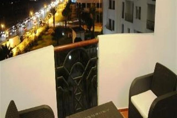 Appart Hotel Le Rio - фото 13