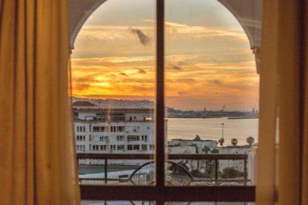 Appart Hotel Le Rio - фото 16