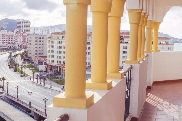 Appart Hotel Le Rio - фото 17