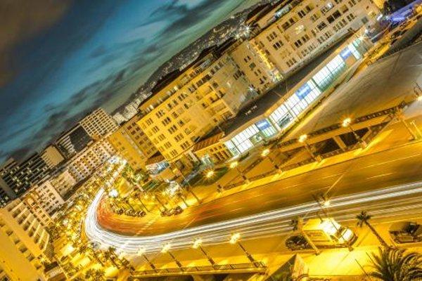 Appart Hotel Le Rio - фото 18